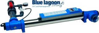 Blue Lagoon Ozon UV-C 75Watt