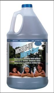 Microbe-Lift Natural-Clear 4 Liter